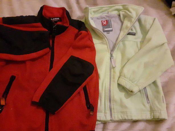 Jachete fleeci copii