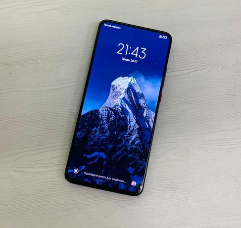 «Рассрочка 0 %» Xiaomi Poco F2 Pro 2020 «Ломбард Белый»