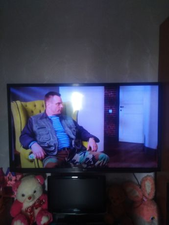 Телевизор 3д смарт