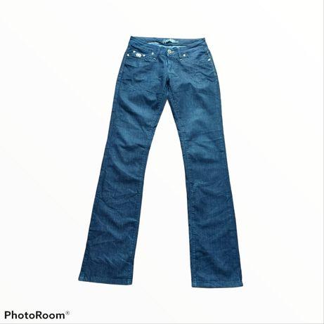 Versace Оригинални мъжки дънки Размер 29
