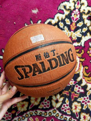 Продам мяч баскетбольный