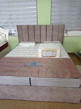 Кровать/матрас/ аксессуар