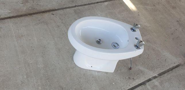 Vand bideu wc Nou