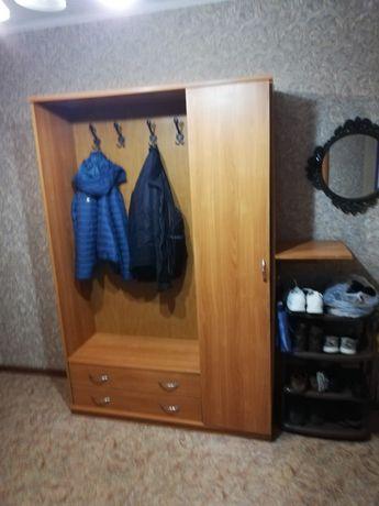 Прихожая шкаф, аккуратный и вместительный