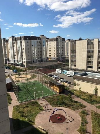 ЖК Венский квартал 4х-комнатная 125кв