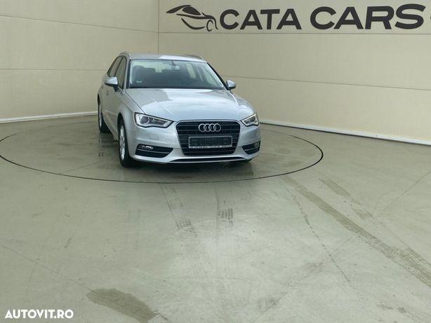 Audi A3 Audi A3 1.6TDI, 105CP, Xenon, Navi, Scaune incalzite, PDC