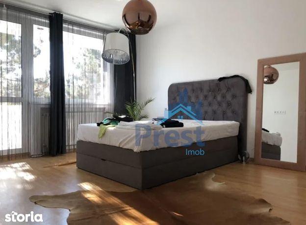 Apartament cu 2 camere de lux in Cornisa!