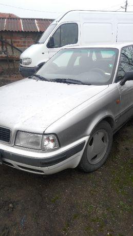 Ауди 80 Б4 на части, Audi B4,бензин/газ, ABS, Diavia