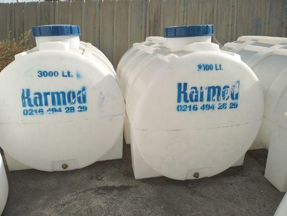 3т. цистерна/бидон/Резервоар за транспортиране-вода, горива, торове и