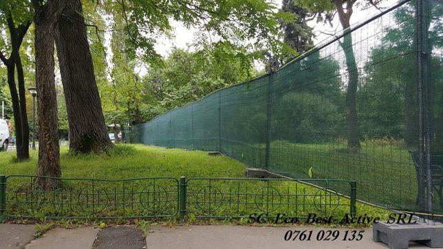 Inchirieri Garduri Mobile - Panou Mare (3,5x2m) - Chiajna, IF