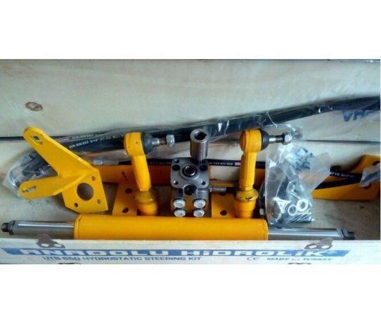 Servodirectie Tractor U650 Sebes - imagine 1