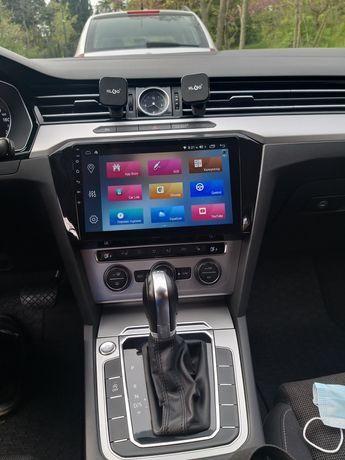 СУПЕР ОФЕРТА !!! VW 10.1 inch PASSAT B8 B6 B7 android 10