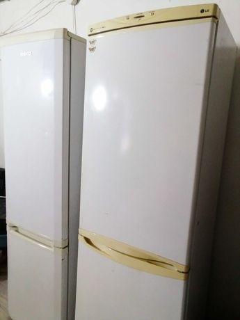 Продам Холодильник LG, Beko в хорошем состоянии