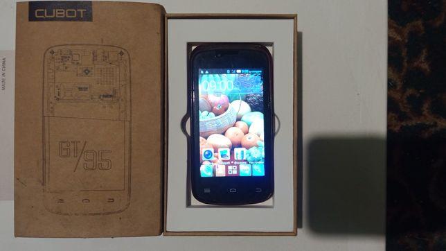 Смартфон Cubot GT95