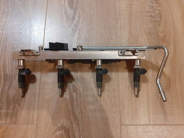 Rampa injectoare BMW seria 3 E90/91 320i verificate!