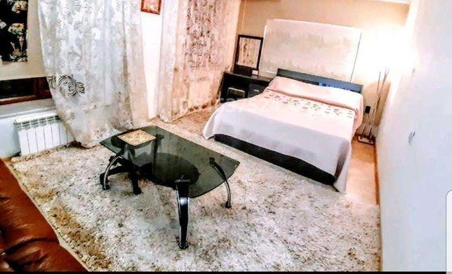 Квартира посуточно почасовой Иманова Кенесары по часам почасовая