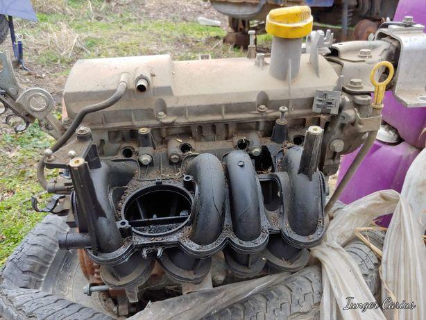 Vand motor Dacia Logan