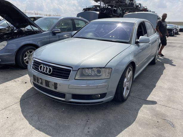 Dezmembrez Audi A8 4.2 TDI