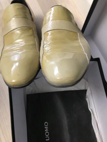 Муж обувь