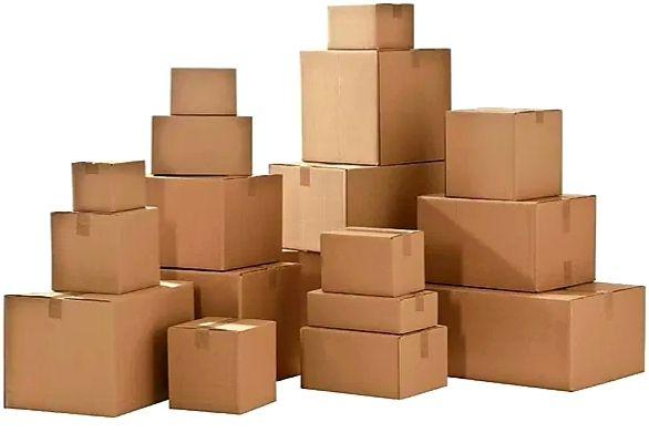 Cutii carton pt mutari , trimis colete..