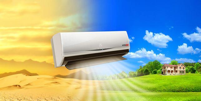 Montaj si igienizare aer condiționat IEFTIN și RAPID cu pompa vacuum