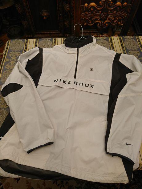Geaca hanorac jacheta originala Nike shox