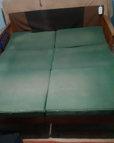 Диван кровать 5000 тг