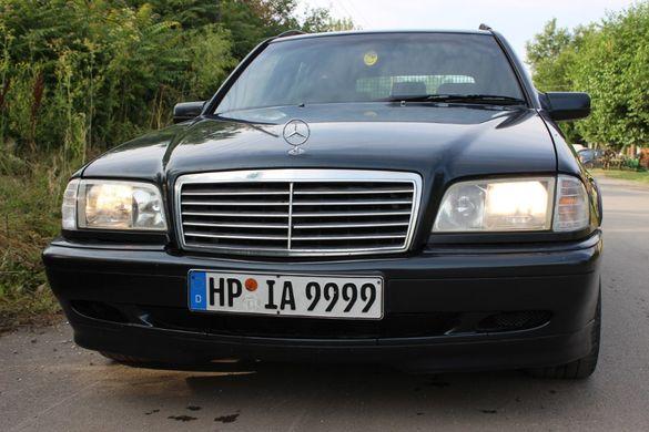 Mercedes W202 C220cdi Комби Фейслифт НА ЧАСТИ / Мерцедес В202