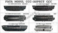 Reparatii CCC. navigatii bmw