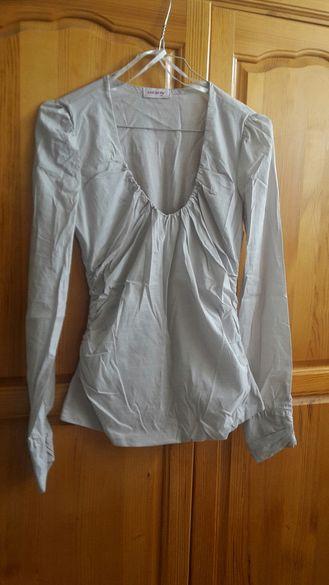 дамска риза, светло сива размер 34(XS) Орсей Orsay