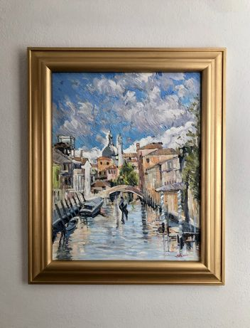 Tablou - Pictura - Venetia