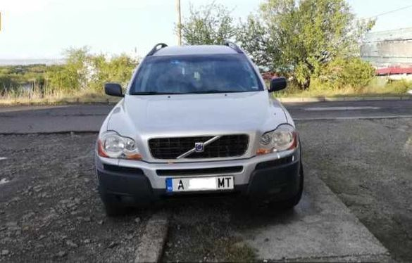 Volvo xc90 2.4 Disel