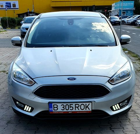 Ford Focus 2016 75.300 km