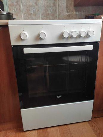 Кухонная электроплита BEKO