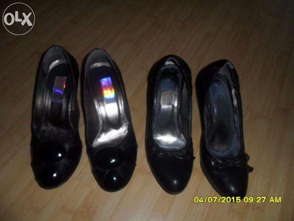 Обувки 2 бр.
