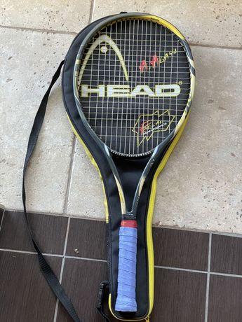 Racheta tenis Head Radical Agassi