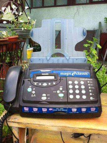 Telefon-fax