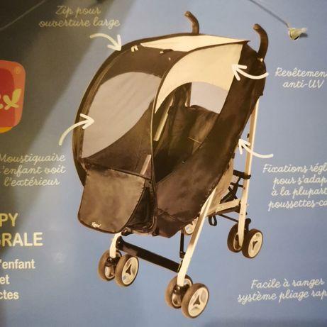 Husa cărucior bebeluși