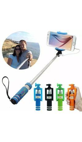 Mini selfie stick/Мини селфи стик