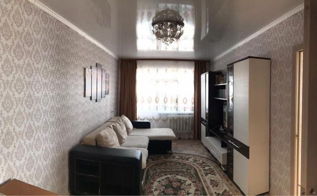 Продается 3 комнатная квартира г. Аккол по ул Нурмаганбетова