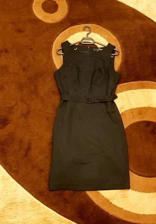 Rochie neagră NEXT mărimea S
