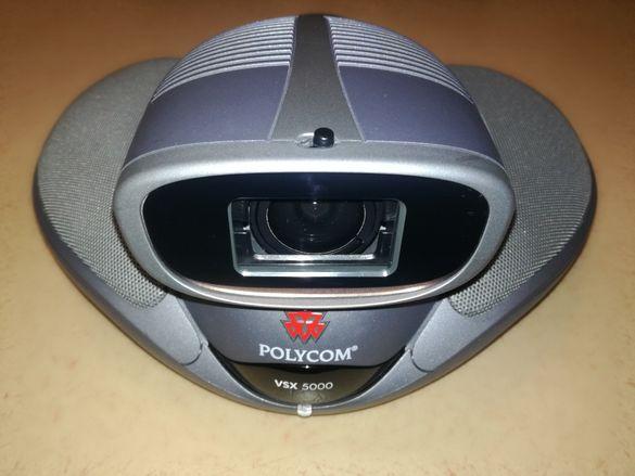 Система за конферентна връзка POLYCOM VSX 5000