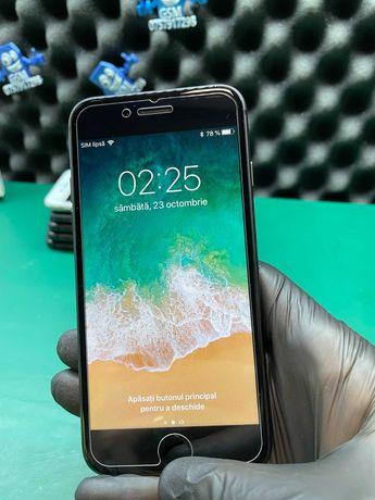 iPhone 8 / 64GB / Black / Garantie