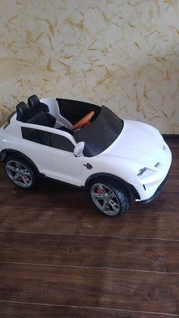 Porshe машина детская