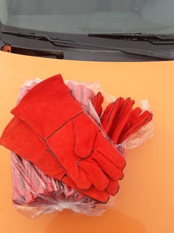Mănuși de protecție pentru sudura