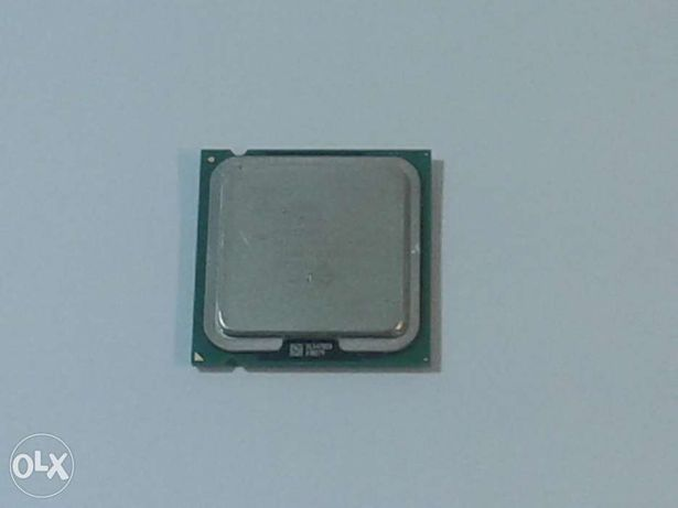 Procesor desktop Intel 2.8 GHz Socket 775 SL8PP
