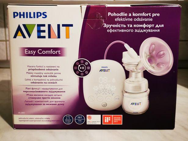 Pompa de san electrica simpla Philips Avent Easy Comfort SCF301/02