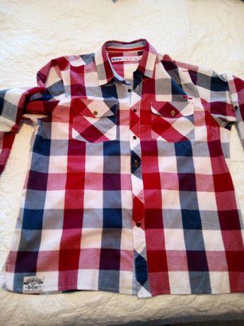 Страхотна мъжка риза Lee cooper
