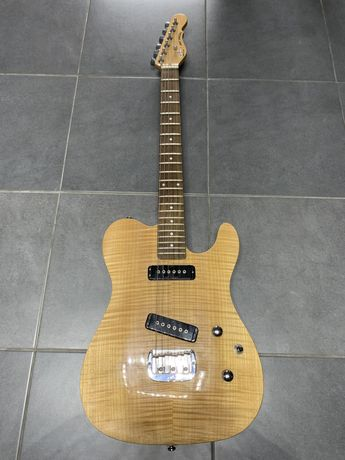 Электрогитара G&L Tribute Asat Special
