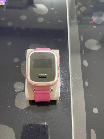 Продам GPS часы Q60